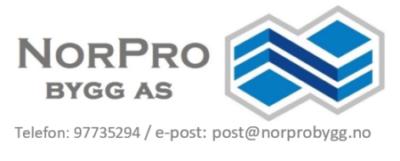 NorPro Bygg
