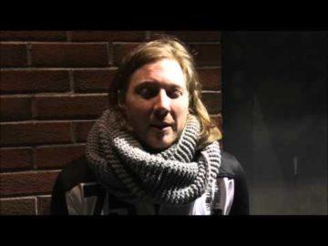 LandeTV intervju med trener etter kamp mot Hvaler 2016
